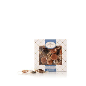 Gudhjemblanding - 180g karamelblanding Karamel kompagniet