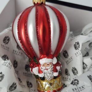 Santa baloon Brink nordic Kongelundgaard