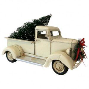 Levering Kongelundgaard juletræ