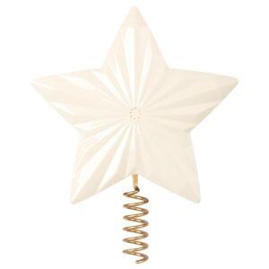 Juletræs stjerne maileg kongelundgaard