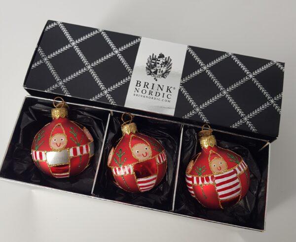 Santa kids Brink Nordic Kongelundgaard