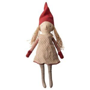 winter friend pixy girl2