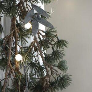 8750 Lyskæde Kongelundgaard træ