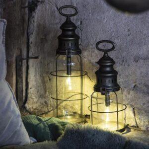 LED lamper Kongelundgaard1