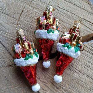 NISSEHUER santa hat f8 brink nordic