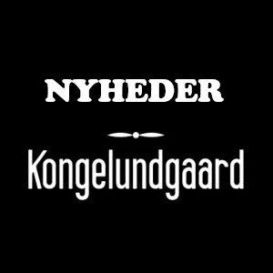 Nyheder fra Kongelundgaard