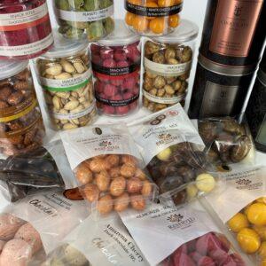 Nuts n more Copenhagen Chocolate
