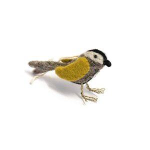 fugle og andre dyr